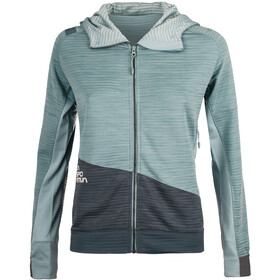 La Sportiva Aim Jacket Women grey